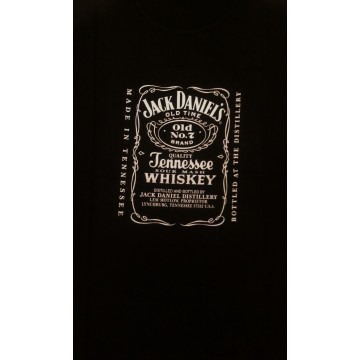 Jack Daniels Distillery T-Shirt Size Large