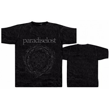 Paradise Lost Crown Of Thorns (Vintage) T-Shirt