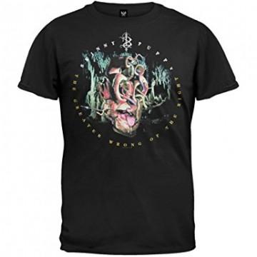 Skinny Puppy Worm Man T-Shirt