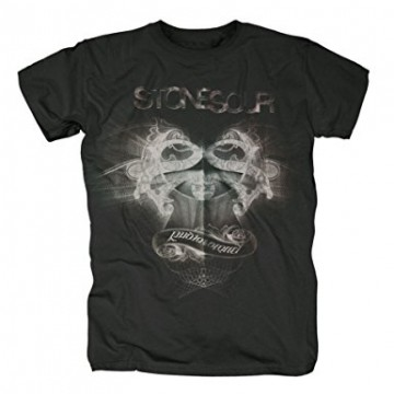 Stone Sour Audio Secrecy T-Shirt