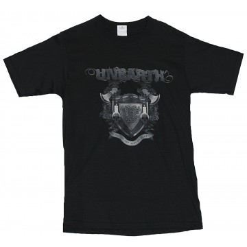 Unearth Eyes Of Fire T-Shirt Size