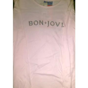 Bon Jovi Wings Girls T-Shirt