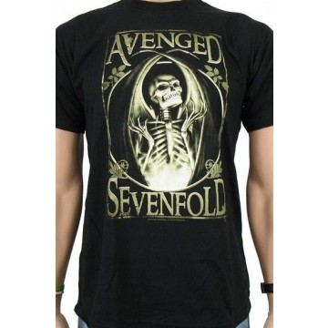 Avenged Sevenfold Scorned T-Shirt