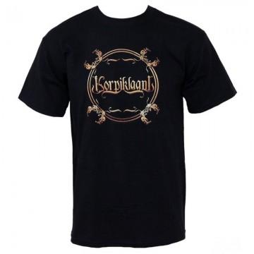 Korpiklaani Golden Circle T-Shirt
