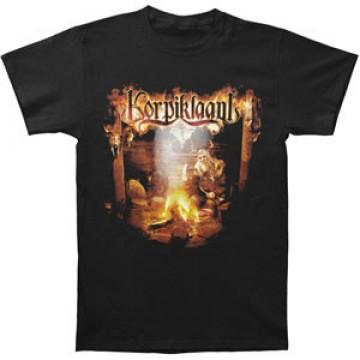 Korpiklaani Karkelo T-Shirt