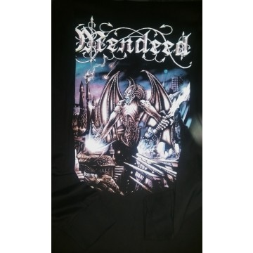 Mendeed This War Will Last Forever Longsleeve