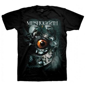 Meshuggah Eyeball T-Shirt