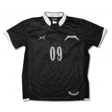 Metallica Soccer Jersey T-Shirt