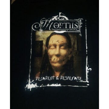 Mortiis Decandent & Desperate T-Shirt