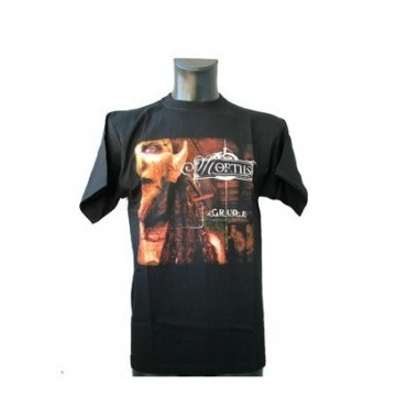 Mortiis The Grudge T-Shirt
