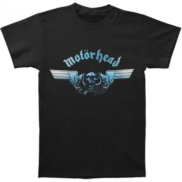 Motorhead Tri Skull T-Shirt
