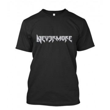 Nevermore Logo T-Shirt