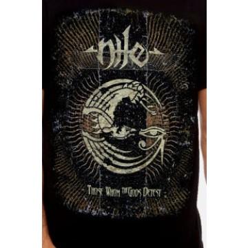 Nile Those Whom T-Shirt