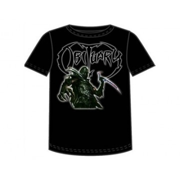 Obituary Evil Ways T-Shirt