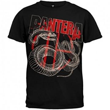 Pantera Ghost T-Shirt