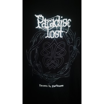 Paradise Lost Drown In Darkness T-Shirt