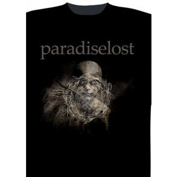 Paradise Lost Fallen Children T-Shirt