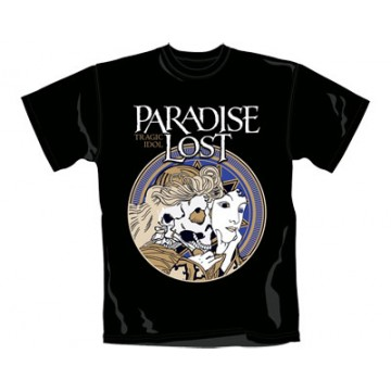 Paradise Lost Tragic Idol T-Shirt