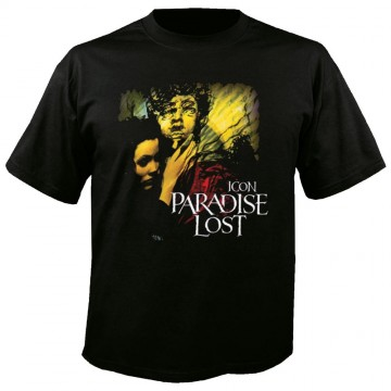 Paradise Lost Icon T-Shirt