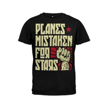 Planes Mistaken For Stars Che T-Shirt