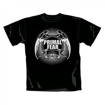 Primal Fear Wings T-Shirt