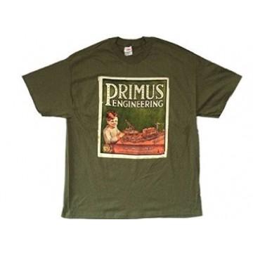 Primus Engineering T-Shirt