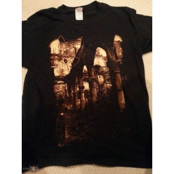 At The Gates Garden Of Grief T-Shirt