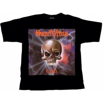 Saint Vitus Children Of Doom T-Shirt