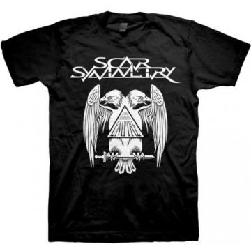 Scar Symmetry Unseen Empire T-Shirt