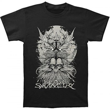 Scar Symmetry Zeuss T-Shirt