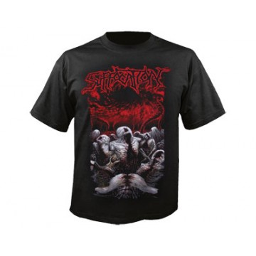 Suffocation Zombies T-Shirt