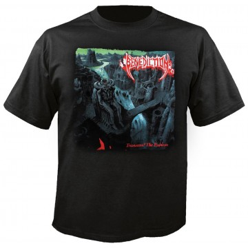Benediction Transcend The Rubicon T-Shirt