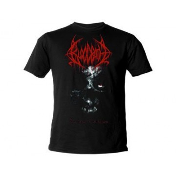 Bloodbath Resurrection Through T-Shirt