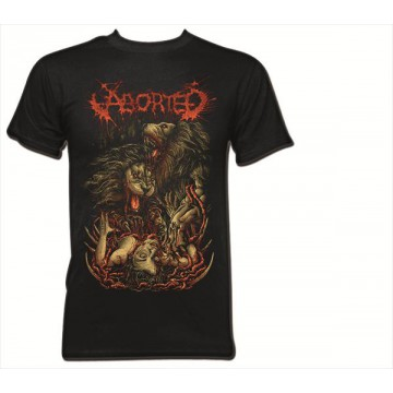 Aborted Prey T-Shirt