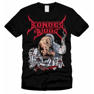 Bonded By Blood Prototype Death T-Shirt