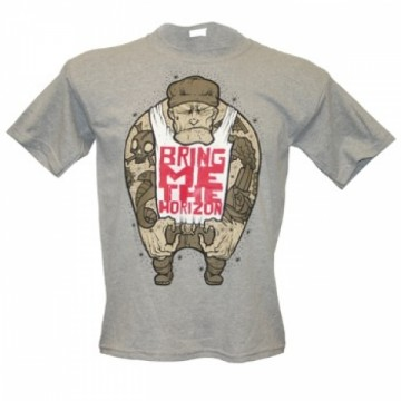 Bring Me The Horizon Tuff Guy T-Shirt