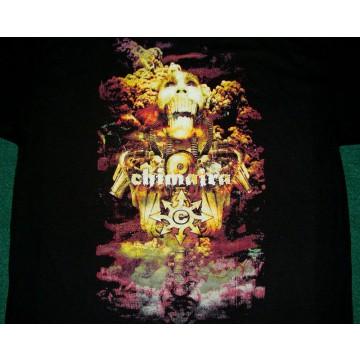 Chimaira Skull T-Shirt