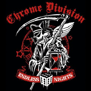 Chrome Division Endless Nights T-Shirt