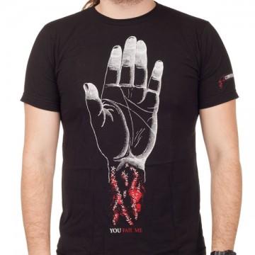 Converge You Fail Me T-Shirt