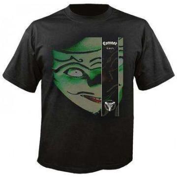 Coroner Grin T-Shirt