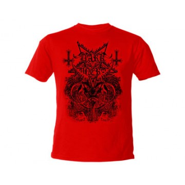 Dark Funeral Dawn Of A New T-Shirt
