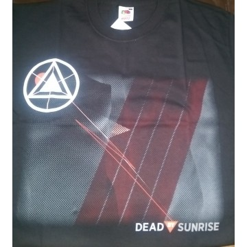 Dead By Sunrise Andro T-Shirt