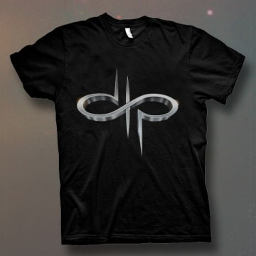 Devin Townsend Epic Suit T-Shirt