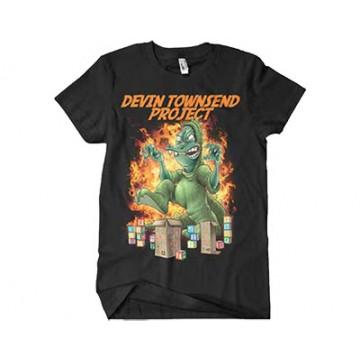Devin Townsend Godziltoid T-Shirt