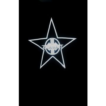 Ektomorf Star Logo Girls T-Shirt