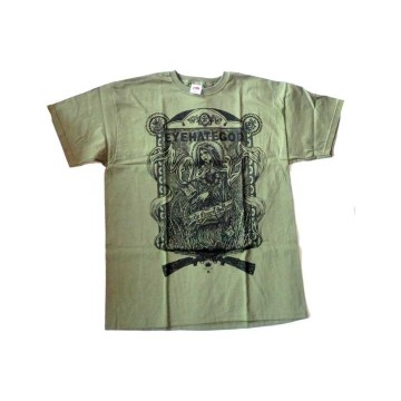 Eyehategod Suffering T-Shirt
