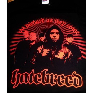Hatebreed Die Hard T-Shirt