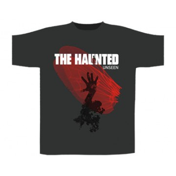 The Haunted Unseen T-Shirt