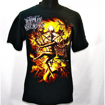 Impaled Nazarene Ugra Karma T-Shirt