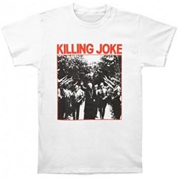 Killing Joke Pope T-Shirt